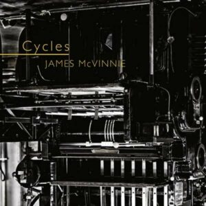 Cycles - James McVinnie