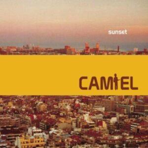 Sunset - Camiel