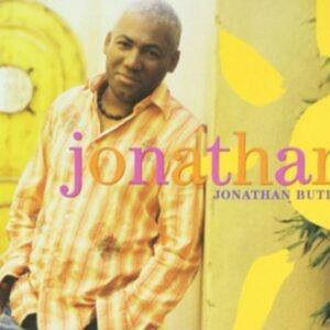 Jonathan - Jonathan Butler