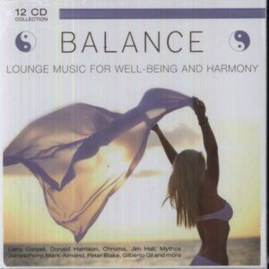 Balance - Lounge Music For Well-Being And Harmony
