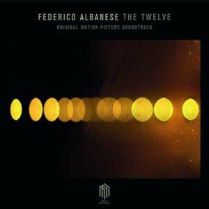 Albanese: The Twelve - Federico Albanese