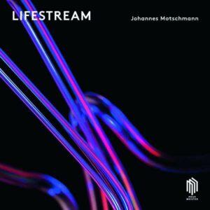 Motschmann: Lifestream - Johannes Motschmann Trio