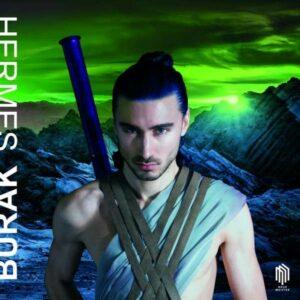 Hermes (Vinyl) - Burak Ozdemir