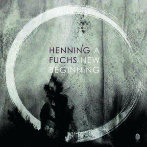 Fuchs: A New Beginning (Vinyl) - Henning Fuchs