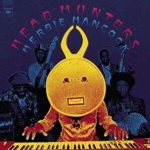 Headhunters - Herbie Hancock