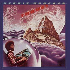 Thrust - Herbie Hancock