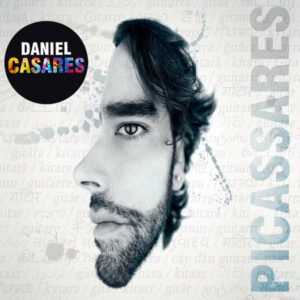 Picassares - Casares, Daniel