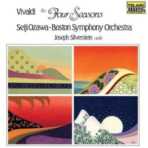 Vivaldi: The Four Seasons - Seiji Ozawa