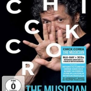 The Musician Live - Chick Corea