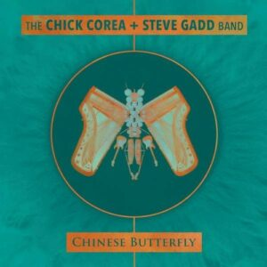 Chinese Butterfly - Chick Corea