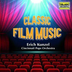 Classic Film Music - Cincinnati Pops Orchestra