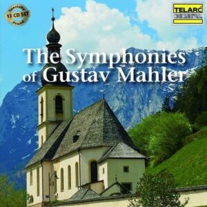 The Symphonies Of Gustav Mahler - Yoel Levi