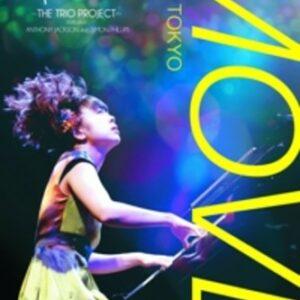 Uehara: Move: Live In Tokyo - Hiromi