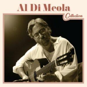 Al Di Meola Collection - Di Meola