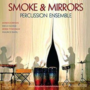Avner / Schissi, Diego / Tywoniuk Dorman: Smoke & Mirrors