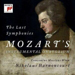 Mozart: Symphonies Nos.39 & 40 - Symphony No. 39 in E-Flat Major