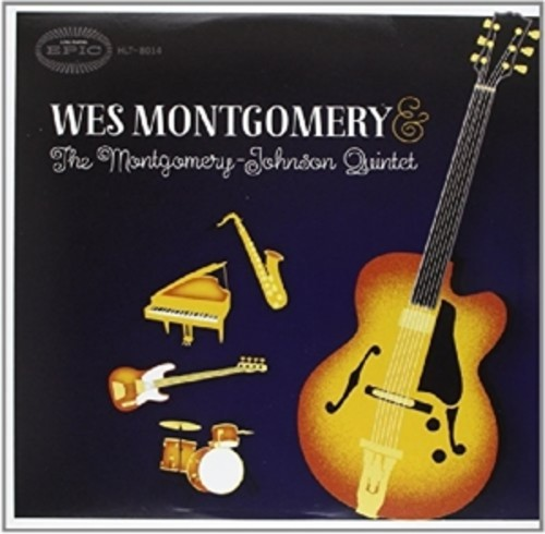 And The Montgomer - Wes Montgomery