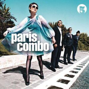 5 - Paris Combo