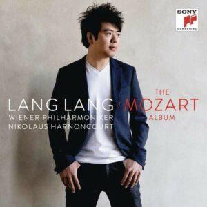 Mozart Album - Lang Lang