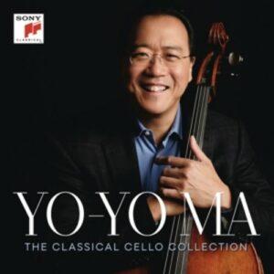 The Classical Cello Collection - Yo-Yo Ma