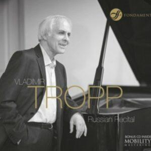 Russian Recital - Vladimir Tropp