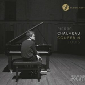 Couperin - Pierre Chalmeau