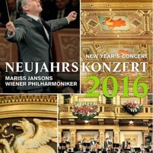 New Year's Concert 2016 - ning CreditsUNO - MarschSchatz-Walzer
