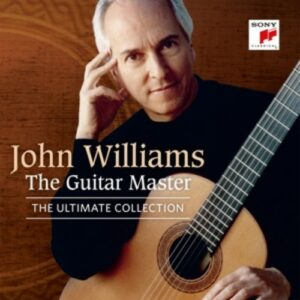 Master Of The Guitar - Williams