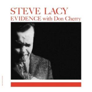 Evidence - Steve Lacy & Don Cherry