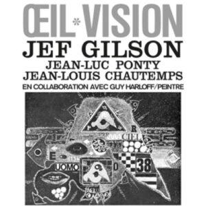 Oeil Vision - Jef Gilson