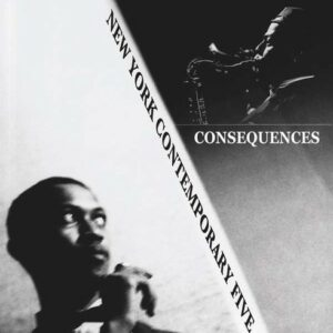 Consequences - Dave Burrell & Billy Martin