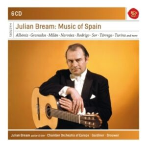 Music Of Spain - Bream
