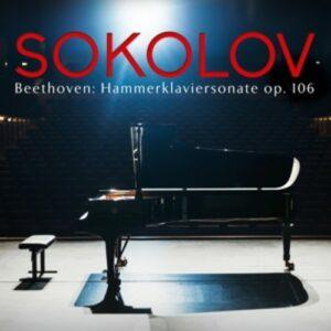 Beethoven: Piano Sonata No. 29, Op. 106 - Sokolov