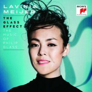 Glass Effect - Lavinia Meijer
