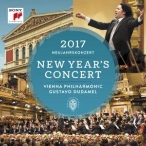 New Year's Concert 2017 - Gustavo Dudamel