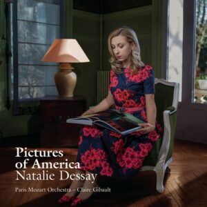 Pictures Of America - Natalie Dessay