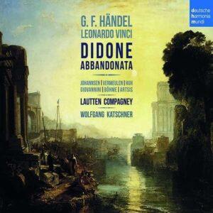 Handel / Vinci: Didone Abbandonata - Lautten Compagney