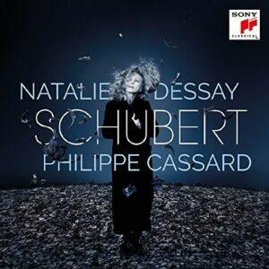 Schubert: Lieder - Natalie Dessay