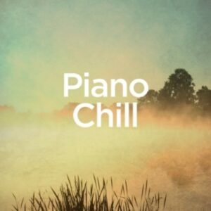 Piano Chill - Michael Forster