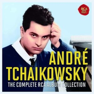 Complete RCA Collection - Andre Tchaikowsky