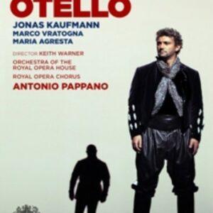 Verdi: Otello - Jonas Kaufmann