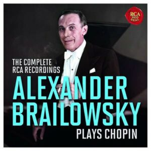 Complete RCA Chopin Recordings - Alexander Brailowsky