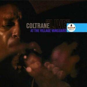 Live At The Village Vanguard - Coltrane, John