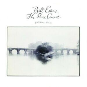 Paris Concert Edition One - Evans, Bill