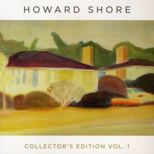 Howard Shore: Collectors Edition Vol. 1 - Various