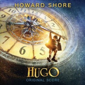 Howard Shore: Hugo - Various