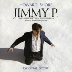 Howard Shore: Jimmy P. - Dover Quartet