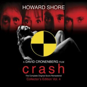 H. Shore: Ost Bof Crash