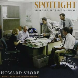 H. Shore: Spotlight - Shore