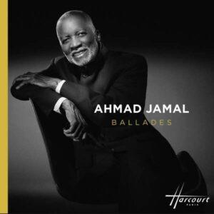 Ballades - Ahmad Jamal